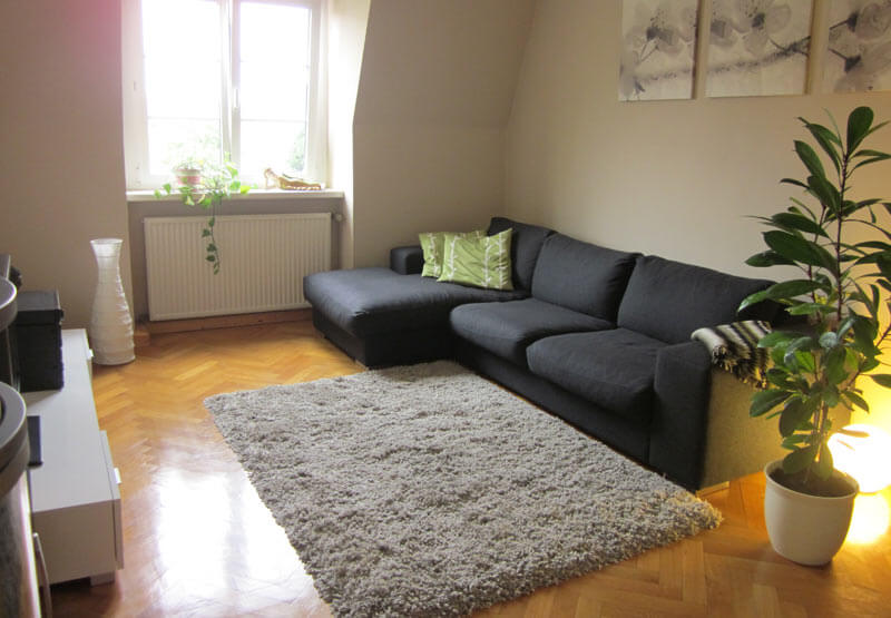 be immobilien traumhafte 3 zimmer wohnung in m nchen laim. Black Bedroom Furniture Sets. Home Design Ideas